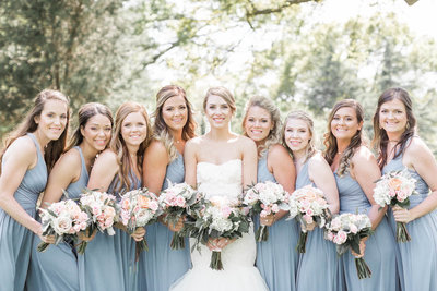 Lindsey LaRue Atlanta Wedding Photographer