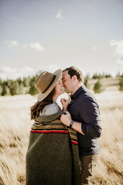 Kelsey & Jake Fall Rebrand_Elopement Photographer-100