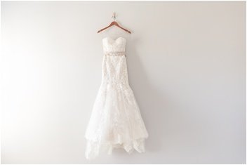 wedding dress at Twigs wedding