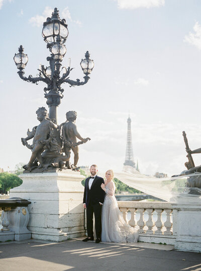 RITZ PARIS HOTEL WEDDING