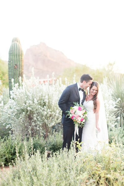 Sedona L'Auberge Wedding | Amy & Jordan Photography