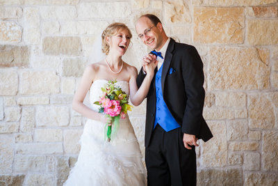 Austin Family Photographer, Tiffany Chapman Photography husband and wife laughing photo