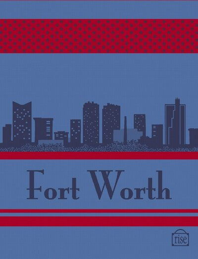Fort Worth Torchon