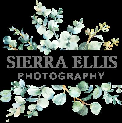 Sierra Ellis Photography | Oklahoma Wedding Photographer | Home