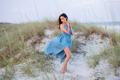 Myrtle Beach Senior Photographers