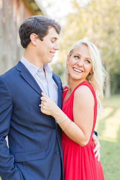 Renee Lorio Photography South Louisiana Wedding Engagement Light Airy Portrait Photographer Photos Southern Clean Colorful2