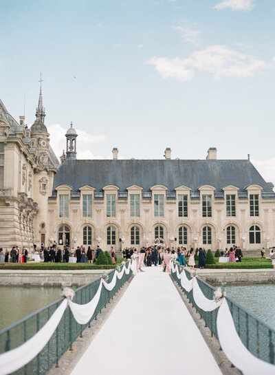 Chateau de Chantilly Alexandra Vonk-24