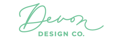 Devon Design Co Logo