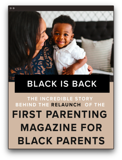successfulblackparentingpressrelease
