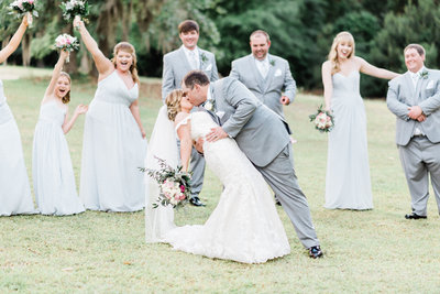 Valdosta, Georgia Wedding Photographer | Glori Beaufort