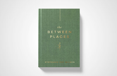 The Between Places