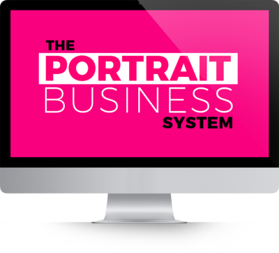 Portrait Business System Kyle Goldie