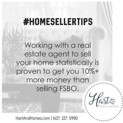 Home Selling Tip 1