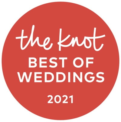 Wedding Photography, The Knot, Best of Weddings 2020