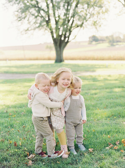 Madison WI family photographer