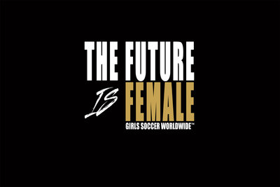 The future is female2