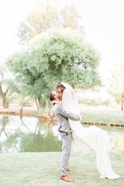 La Mariposa Wedding - Morgan and Travis-860