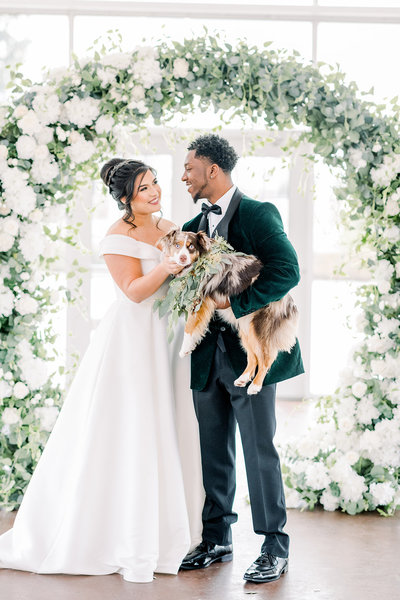 Ritz Charles Emerald Styled Shoot 2020 - Alison Mae Photography - Indianapolis Wedding Photographer-133_websize
