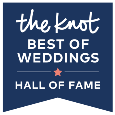 The Knot Hall of fame Best of Weddings won by award winning San Antonio Wedding Photographer Expose The Heart Photography