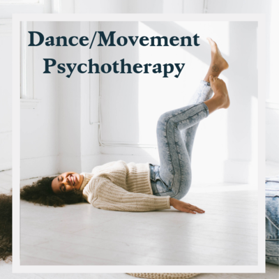 Dance_Movement Psychotherapy - square