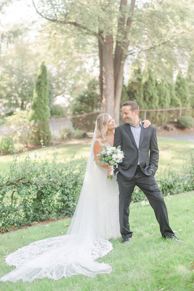 Kevin & Aly Photography Olde Mill Inn Wedding