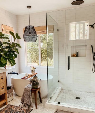 Anita Yokota_Instagram_bathroom renovation