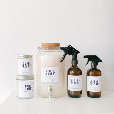 Andrea Norton DIY Cleaning Kit_2