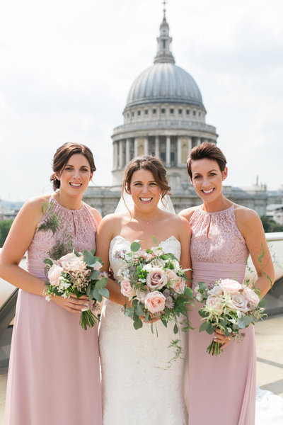 corinthia and st paul cathedral london wedding photographer