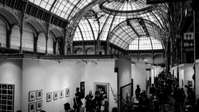 FineArt photography exhibition in Paris during Paris Photo in France_photographed by Selene Adores-034