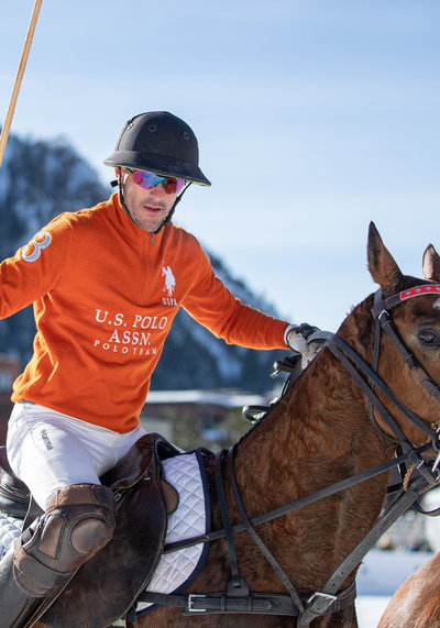 From horses playing polo on snow to a rave in the woods, we love the challenge of creating a memorable event for your clients.