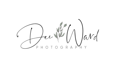 Dee Ward Photography Logo