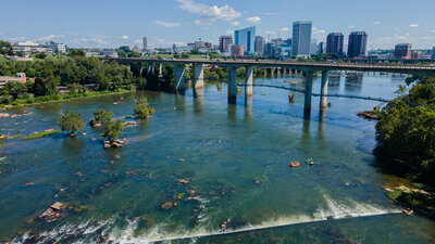 Richmond Drone Photography