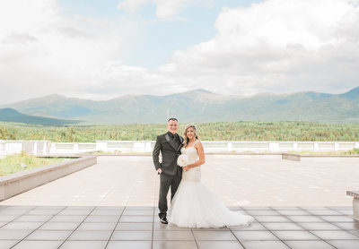 new hampshire elopement bretton woods