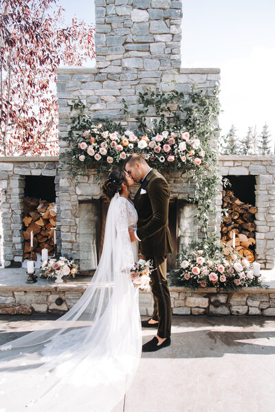 flores and pine intimate wedding calgary alberta moments by madeleine elopement packages