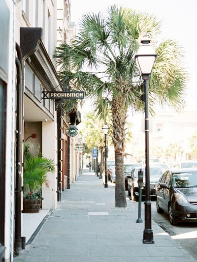 Rebekah Emily Photography Charleston Photographer Downtown Charleston Session_0005