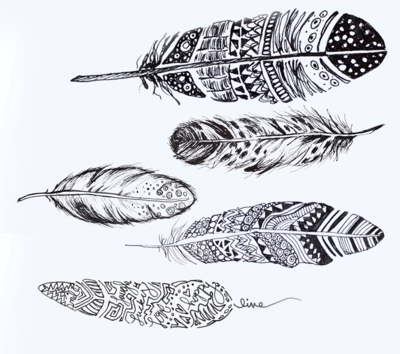 Feathers3
