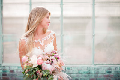 Wedding-in-greenhouse-photo