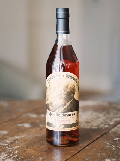 Pappy Van Winkle's Single Reserve Bourbon Whiskey