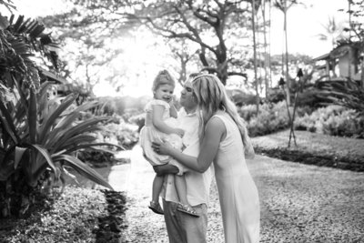 Four Seasons Hualalai Photographer