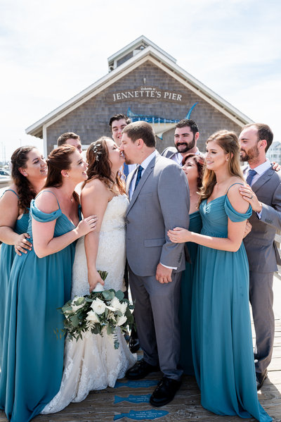 Mark and Jeny wed jennette's pier2019-78