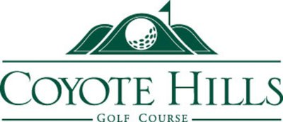 Coyote Hills Golf Course logo