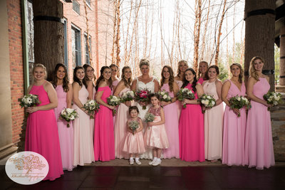 Tailwater Lodge Altmar NY Wedding Pictures-7