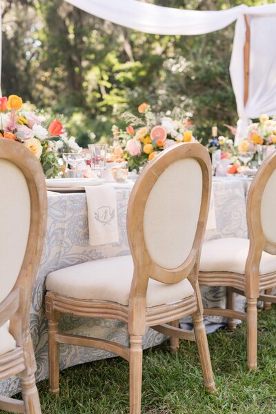 Trish Beck Events - Destination Wedding Planner - Southeast US and Beyond - Meredith Ryncarz Photography(5)