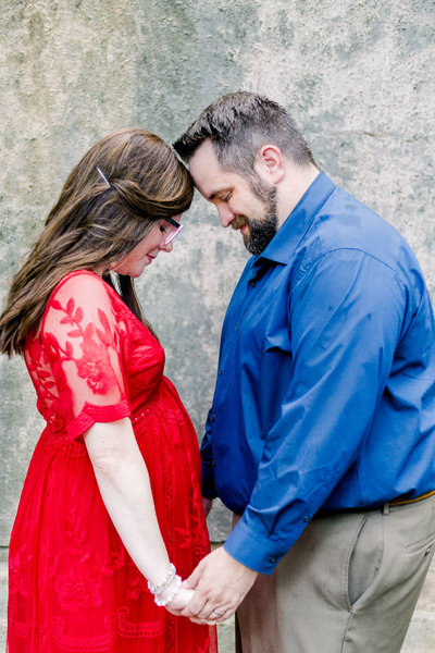 Couples portraits captured by Staci Addison Photography
