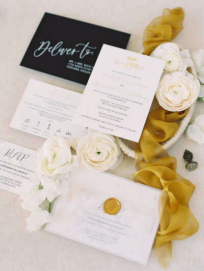 pirouettepaper.com | Wedding Stationery, Signage and Invitations | Pirouette Paper Company | Wedding Invitations | Jordan Galindo Photography _ (65)