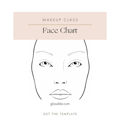 Setting Your Bridal Makeup Rates Worksheet