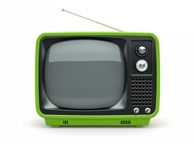 green-retro-tv-on-white-background-PYRPKB9