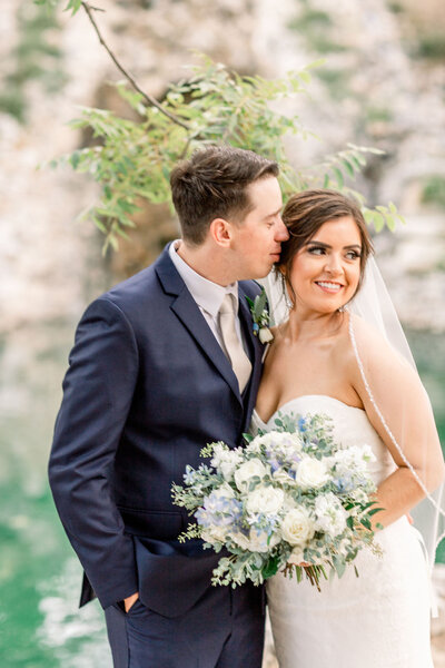 Kelsea Vaughan - Hill Country  Wedding and Event Planner and Floral Designer