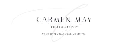 Carmen May Logo