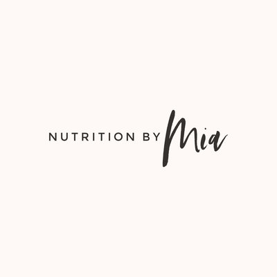 Handcrafting Heartfelt Websites + Branding for Female Creatives | by Viva la Violet |  Showit | Nutrition by Mia